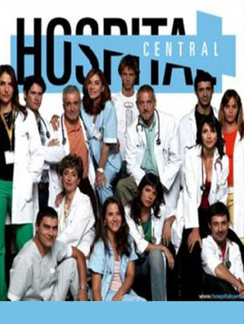 HOSPITAL CENTRAL (SERIE TV)