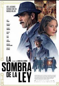 LA SOMBRA DE LA LEY