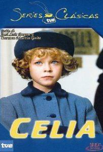CELIA (SERIE TV)
