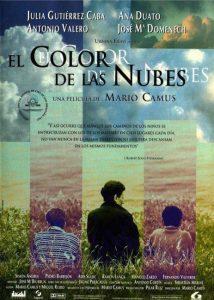 EL COLOR DE LAS NUBES