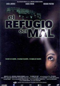 EL REFUGIO DEL MAL