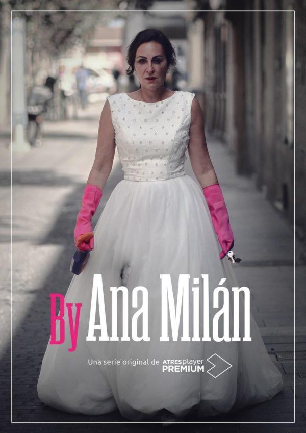 BY ANA MILÁ